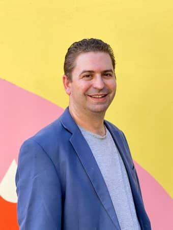 Tim Plummer - Trading Bot Developer